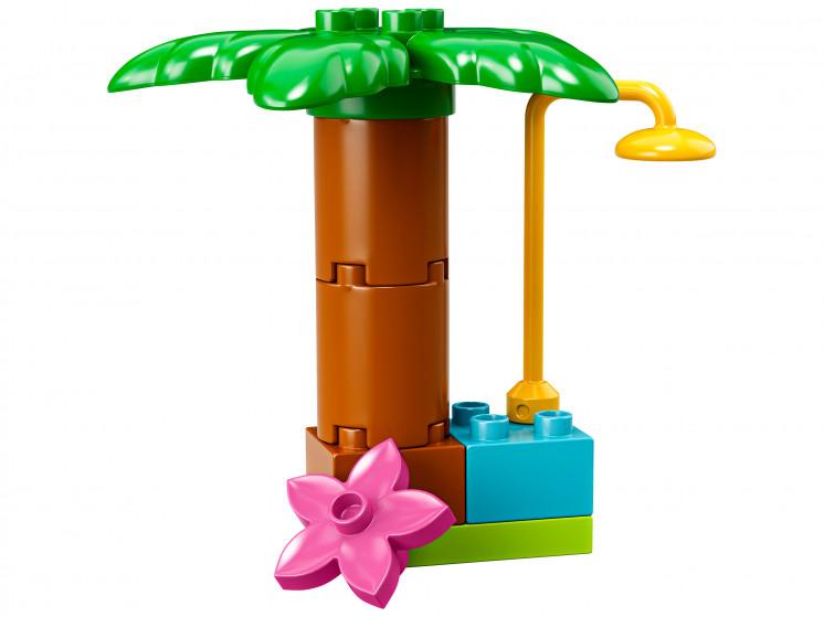 LEGO DUPLO 10906 Тропический остров, конструктор ЛЕГО - фото 10