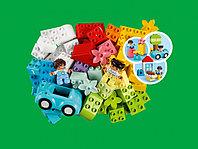 LEGO DUPLO 10913 Коробка с кубиками, конструктор ЛЕГО