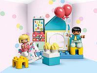 LEGO DUPLO 10925 Игровая комната, конструктор ЛЕГО