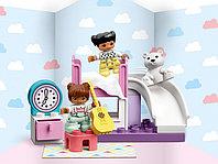 LEGO DUPLO 10926 Спальня, конструктор ЛЕГО