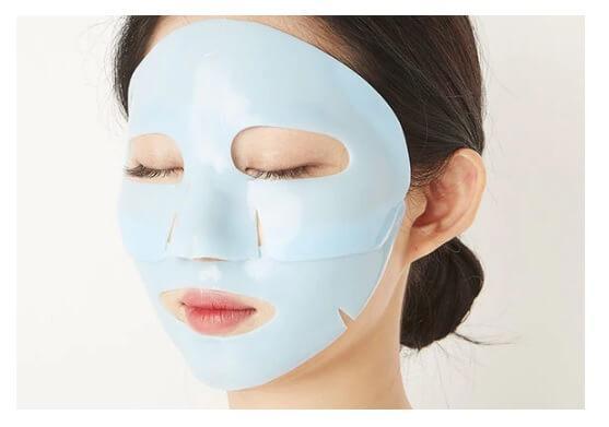 Альгинатная маска для увлажнения Dr.Jart Cryo Rubber with Moisturising Hyaluronic Acid - фото 2