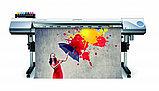 Широформатная печать, паучки, таблички, стенды, х-стойки, банеры, фото 4