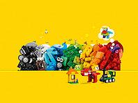 LEGO Classic 11001 Модели из кубиков, конструктор ЛЕГО