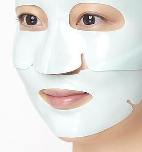 Альгинатная маска для успокоения Dr.Jart Cryo Rubber Mask with Soothing Allantoin, фото 2