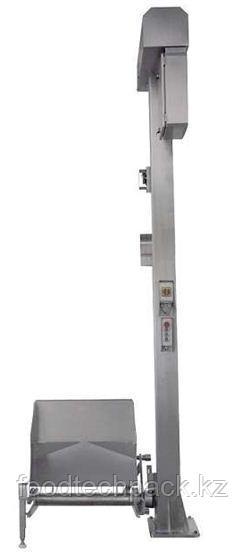Колонный подъёмник-загрузчик 200 л. тележек, 31.0324.00