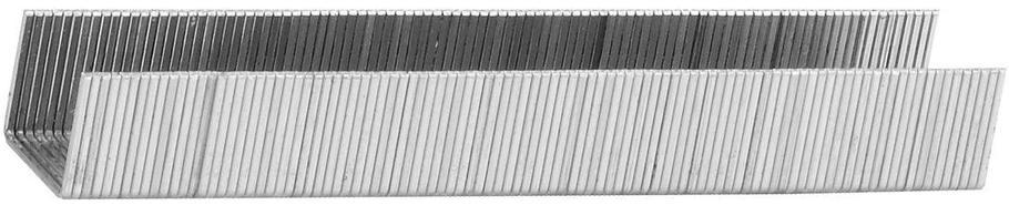 STAYER 8 мм скобы для степлера тонкие тип 53, 1000 шт (3160-08), фото 2