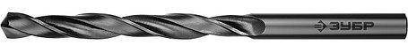 Сверло по металлу ЗУБР Ø 5.5 x 93 мм (29605-5.5), фото 2