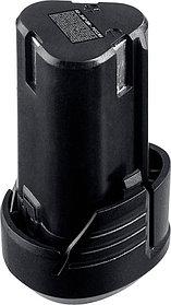 Аккумуляторная батарея ЗУБР Li-Ion, 12 В (АКБ-12 С1)
