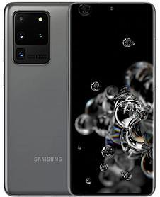 Galaxy S20 Ultra 2020 12/128Gb Cosmic Gray EAC