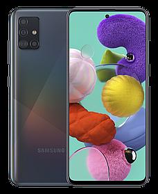 Galaxy A51 2020 4/64Gb Black EAC