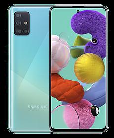 Galaxy A51 2020 4/64Gb Blue EAC