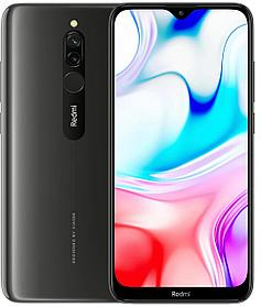 Redmi 8 3/32Gb (Black)