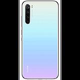 Redmi Note 8 4/128GB, (Moonlight White), фото 3