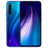 Redmi Note 8 4/128GB, (Starscape Blue), фото 2