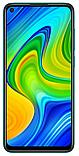 Redmi Note 9 3/64Gb (Forest Green), фото 3