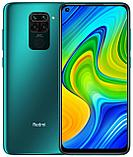 Redmi Note 9 3/64Gb (Forest Green), фото 8