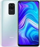Redmi Note 9 4/128Gb (Polar White), фото 2