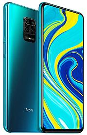 Redmi Note 9S 4/64Gb (Aurora Blue)