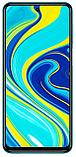 Redmi Note 9S 4/64Gb (Aurora Blue), фото 3