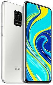 Redmi Note 9S 4/64Gb (Glacier White)