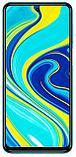 Redmi Note 9S 6/128Gb (Aurora Blue), фото 3