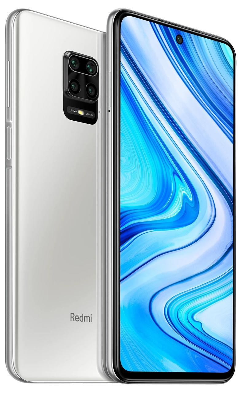 Redmi Note 9 Pro 6/128Gb (Glacier White)