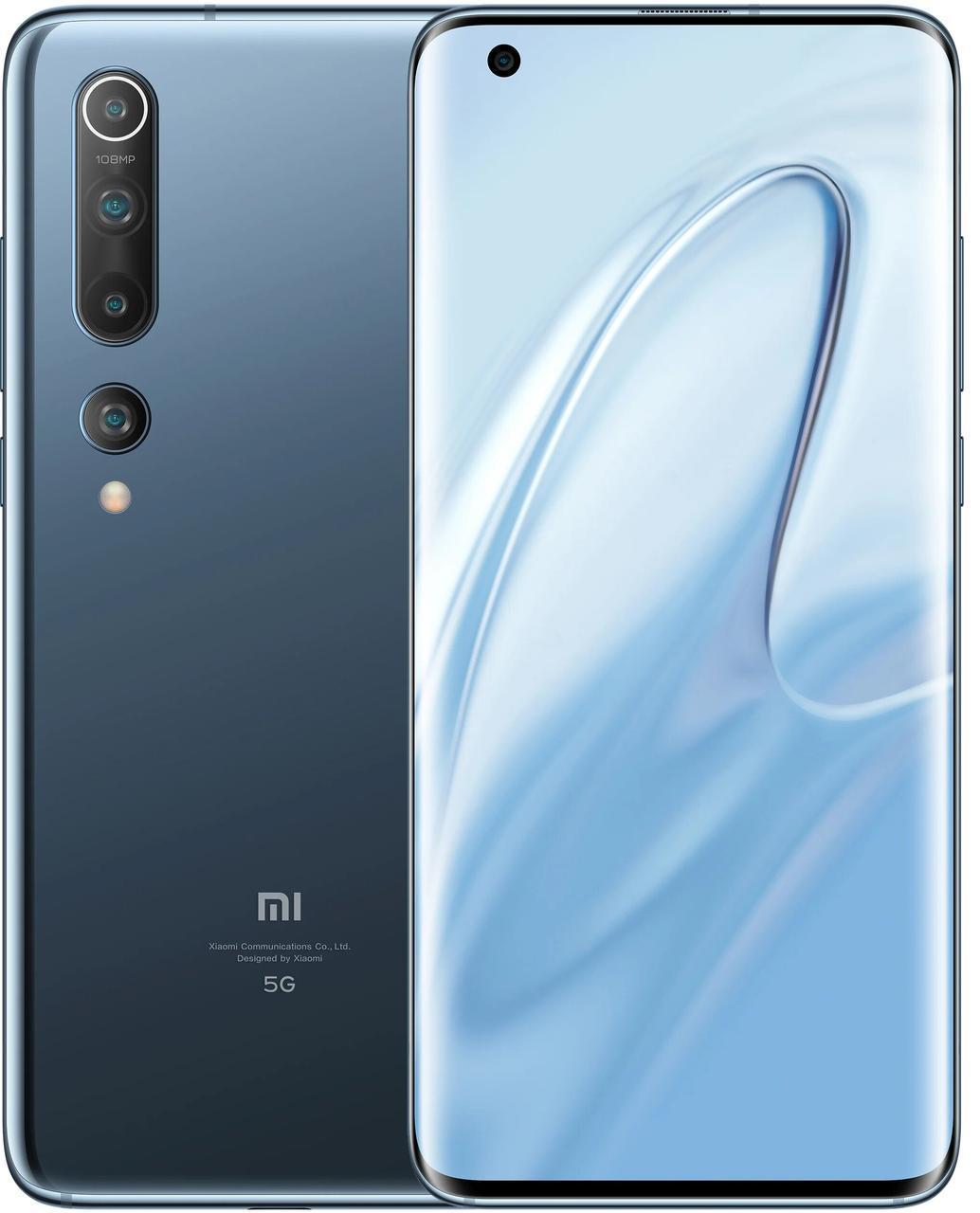 Mi 10 8/128Gb (Twilight Grey)