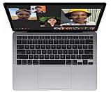"MacBook Air 13"" Space Gray 2020 8/256GB (MWTJ2), фото 3"