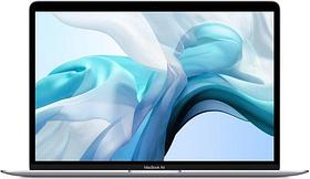 """MacBook Air 13"""" Silver 2020 8/512GB (MVH42)"""