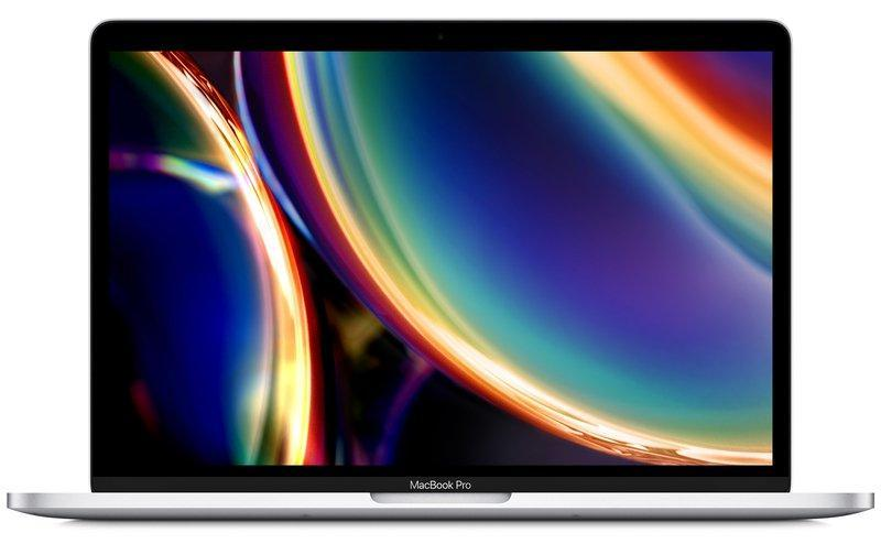 "MacBook Pro 13"" Silver 2020 16/512Gb (MWP72)"