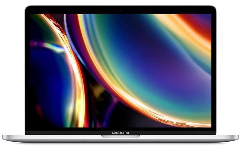 "MacBook Pro 13"" Silver 2020 16/1TB (MWP82)"