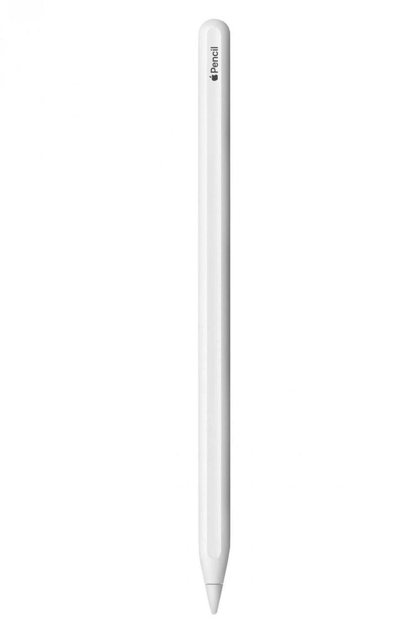 Pencil 2nd Generation для iPad Pro 2018-2020 (MU8F2)