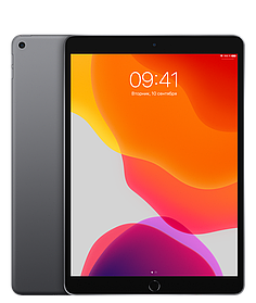 Планшет Apple iPad Air (3th generation) Wi-Fi 64Gb Space Gray