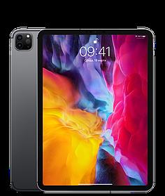 Планшет Apple iPad Pro 11″ (2th generation) Wi-Fi + Cellular (LTE) 128Gb Space Gray