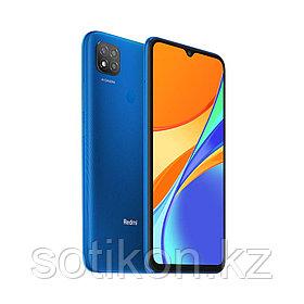Смартфон Xiaomi Redmi 9C 2/32GB Blue