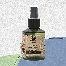 Натуральный дезодорант «Свежесть тонких листьев» на розлив