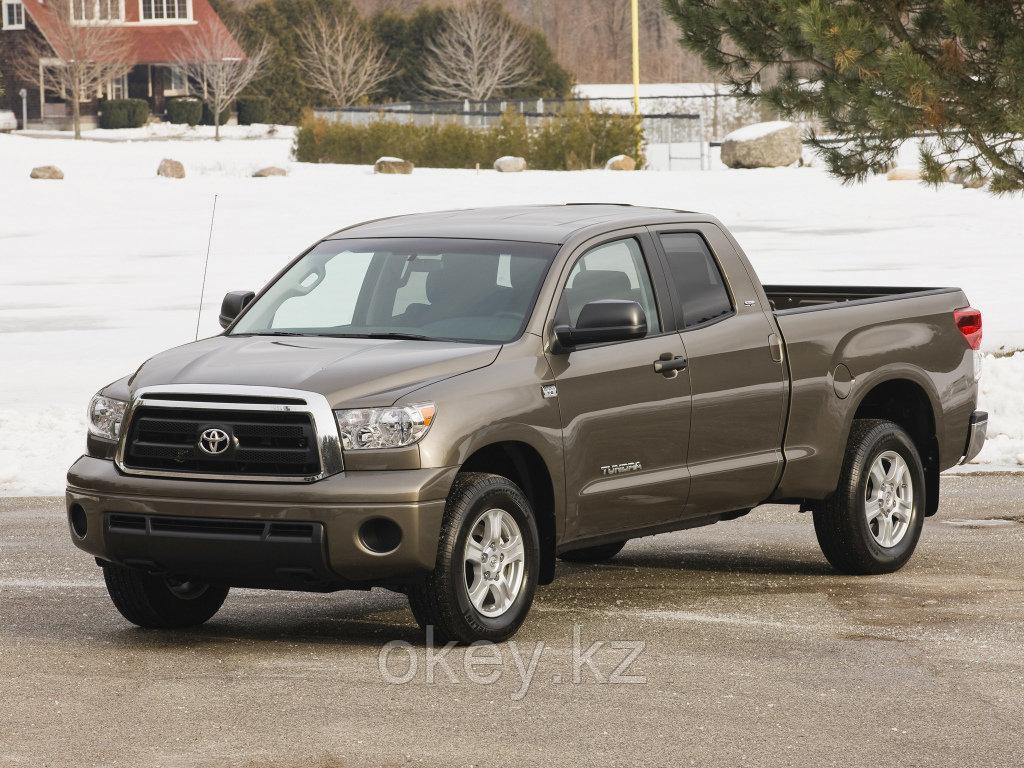 Тормозные колодки Kötl 3491KT для Toyota Tundra II пикап (_K5_) 5.7, 2007-2020 года выпуска.