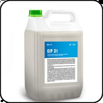 Высокощелочное беспенное моющее средство CIP 31