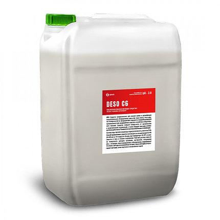 Кислотное пенное моющее средство DESO C6, фото 2