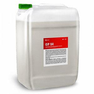 Кислотное низкопенное моющее средство на основе ортофосфорной кислоты CIP 54