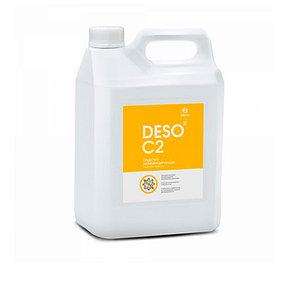 Дезинфицирующее средство с моющим эффектом DESO C2
