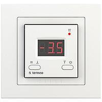 Терморегулятор Terneo KT unic, для систем снеготаяния и антиобледенения