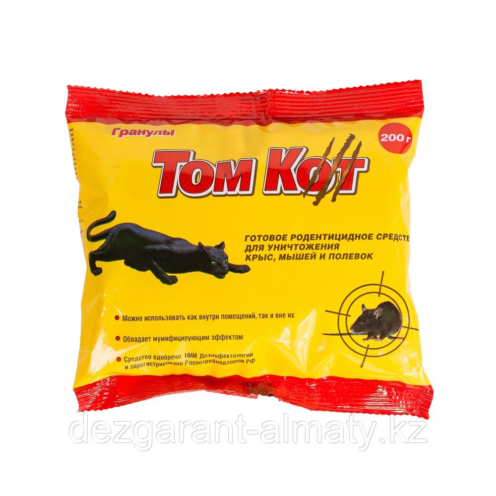 Том Кот гранулы (пакет 200 г)