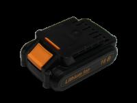 Аккумулятор для ДА-14,4Л-2К (АКБ14Л1 DCG) Вихрь