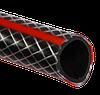 Шланг поливочный ПВХ усиленный премиум,пищевой трехслойный армированный 1/2, 25м Вихрь
