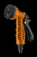 Пистолет-распылитель, 7 режимов полива Вихрь