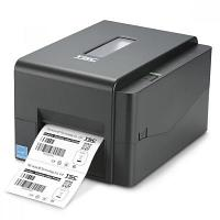 Термотрансферный принтер этикеток TSC TE-200, фото 1