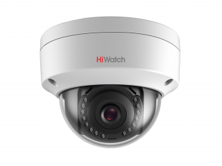 Камера купольная IP DS-I202 (HiWatch 2МП)