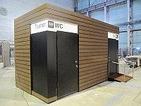 Автономный модульный туалет, фото 1