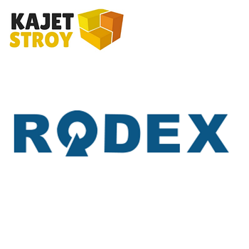 Газонокосилки Rodex